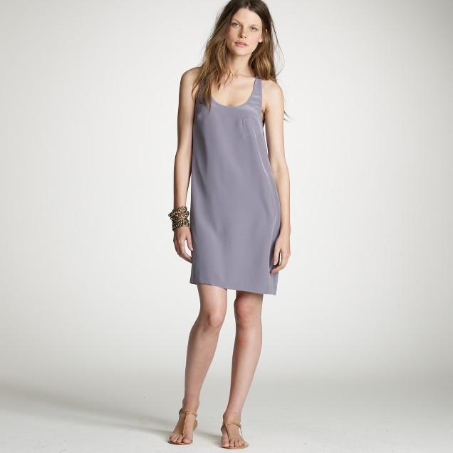 Marlie racerback dress