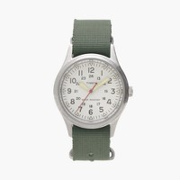 Timex® for J.Crew vintage field army watch