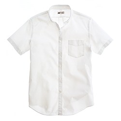 Thomas Mason® for J.Crew short-sleeve shirt