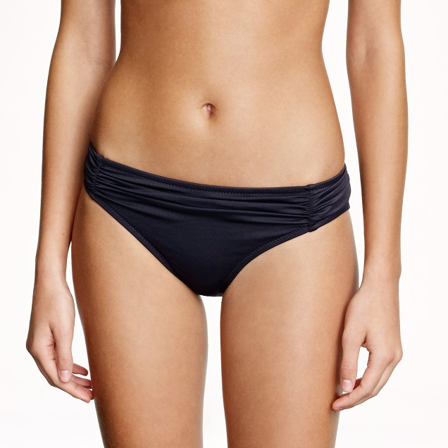 Glamour-girl bikini
