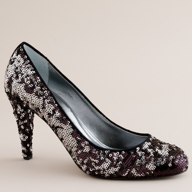 Starling heels