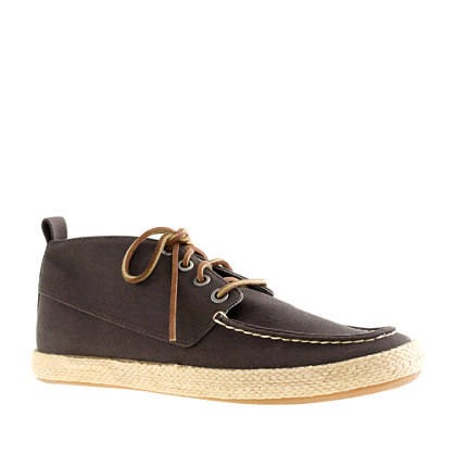 SeaVees® 9/65 bayside moccasin chukka boots