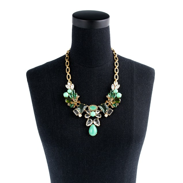 Candy shop necklace