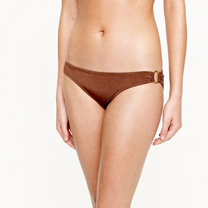 Jersey Lomellina® ring bottom