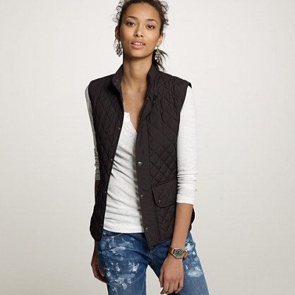 Belstaff® body warmer gilet