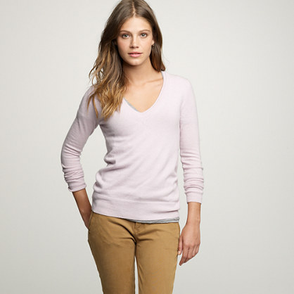 Dream V-neck sweater