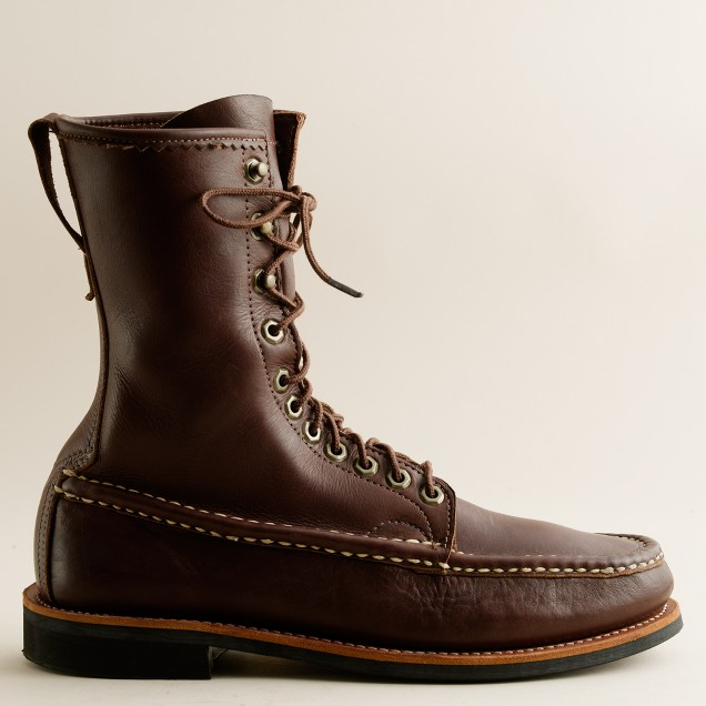 Russell Moccasin™ Co. Imperial boots