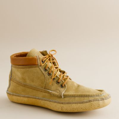 Russell Moccasin™ Co. short Thula Thula PH boots : Men ...