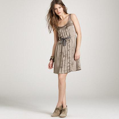 Enchanté dress