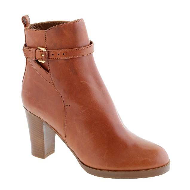 Felix high-heel boots