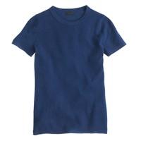 Italian cashmere T-shirt
