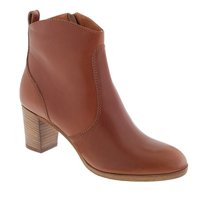 aggie ankle boots boots j crew