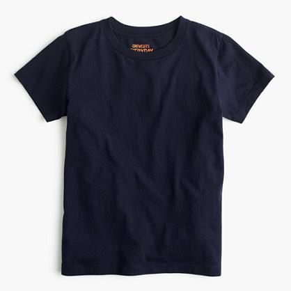 Boys' jersey T-shirt