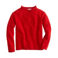 Boys' rollneck™ sweater
