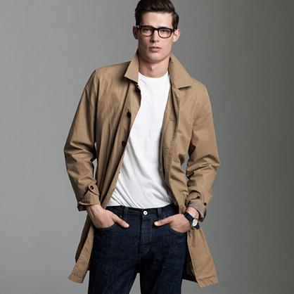 Holborn trench coat
