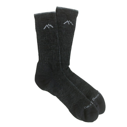 Darn Tough Vermont® standard-issue cushion crew socks