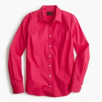 Petite stretch perfect shirt