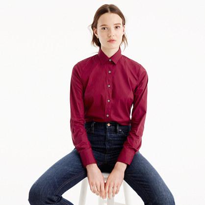 Tall stretch perfect shirt