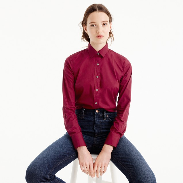 Stretch perfect shirt
