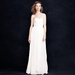 Petite Arabelle gown