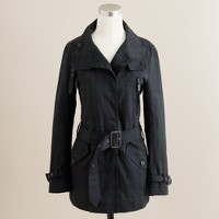 Mackintosh® Alyth trench coat in Black Watch