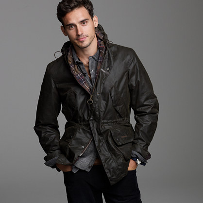 Barbour® Derwent jacket