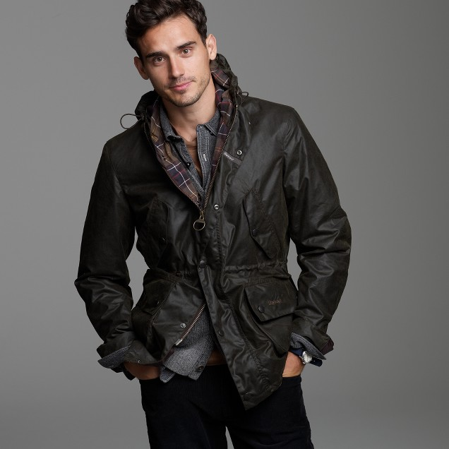 Barbour® Derwent jacket