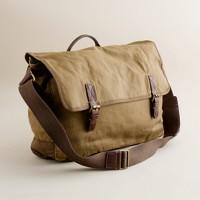 Bowery messenger bag