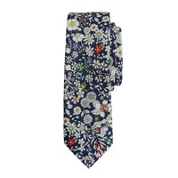 Boys' Liberty tie in June's Meadow floral
