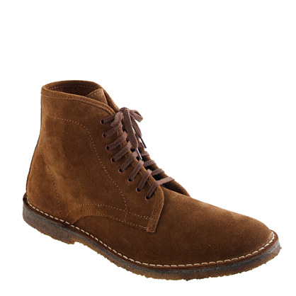 MacAlister field boots