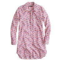 Liberty tunic in D'anjo floral
