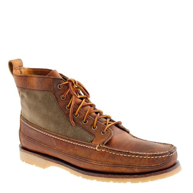 Red Wing® Wabasha chukka boots