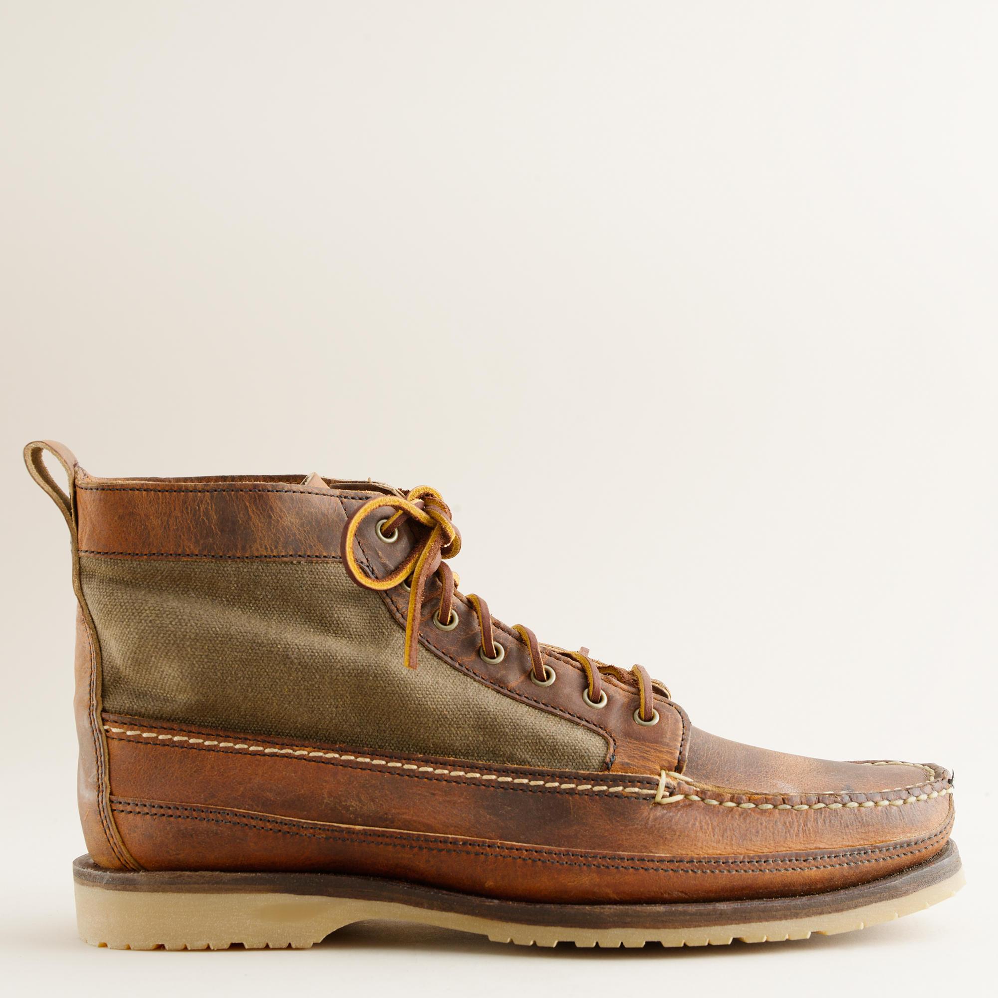 Red Wing® Wabasha chukka boots : | J.Crew