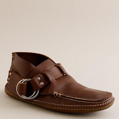 Men's Quoddy® ring boots