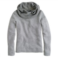 Funnelneck hoodie