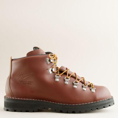 Danner® Mountain Light II hiking boots : Men boots | J.Crew