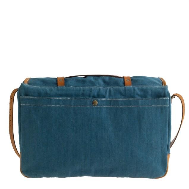 Wallace & Barnes messenger bag