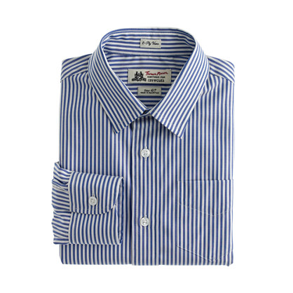 Boys' Thomas Mason® for crewcuts Ludlow shirt