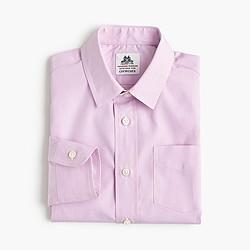 Boys' Thomas Mason® for crewcuts Ludlow shirt
