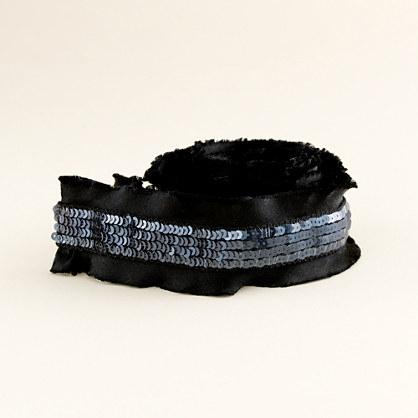 Glimmer sash