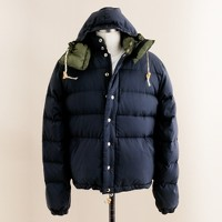 Crescent Down Works™ for J.Crew down jacket