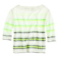 lemlem® Teddy smock shirt