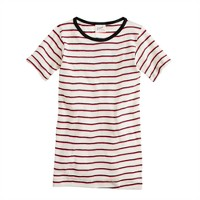 Edith A. Miller™ scoopneck short-sleeve tee