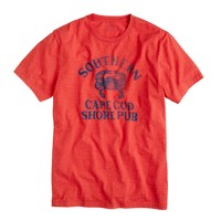 Southern shore tee