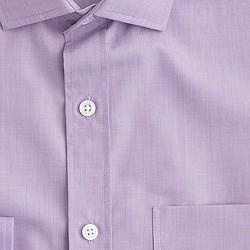 Thomas Mason® for J.Crew Ludlow shirt in periwinkle