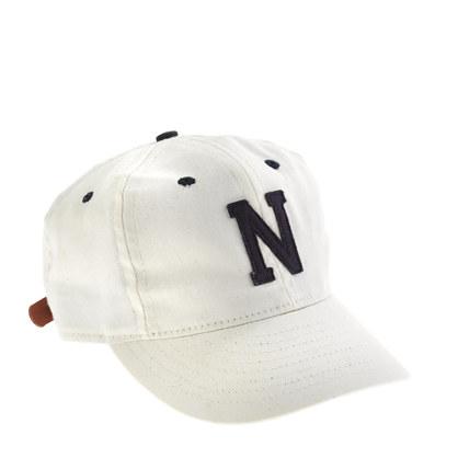 Ebbets Field Flannels® for J.Crew Nashville Vols ball cap