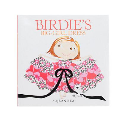 Birdie's Big Girl Dress