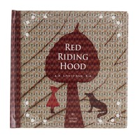 Red Riding Hood: A Pop-up Book