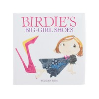 Birdie's Big Girl Shoes