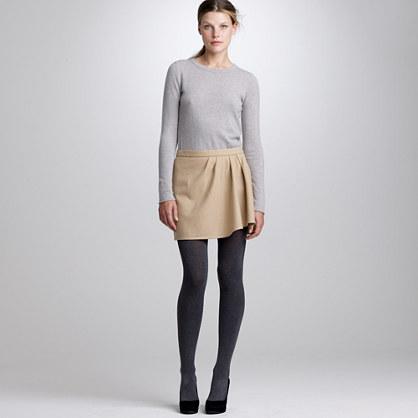 Wooltown skirt